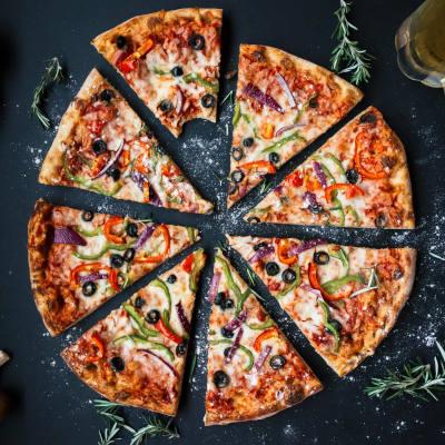 buona pizza rouen